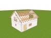 Poptávka: Řemeslníka a na zhotovení krovu