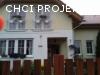 Poptávka: Nabarvení fasády rodinného domu