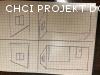 Poptávka: Poptávam projektanta pro garáž s dílnou Cca 80m2