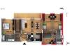 Poptávka: Poptáváme projekt bungalovu