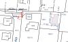 Poptávka: Připojení samostatné nemovitosti na pozemní komunikaci