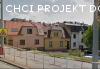 Poptávka: Projekt přestavby rodinného domu v Praze 8