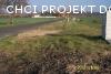 Poptávka: Projekt pro povolení napojení pozemku na komunikaci 3.třídy