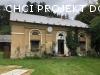 Poptávka: Projekt pro rekonstrukci starsiho RD