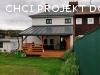 Poptávka: Projektová dokumentace k dřevěné zastřešené terase