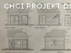 Poptávka: Projektová dokumentace na chatu
