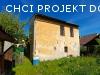 Poptávka: rekonstrukce 100 let starého domu