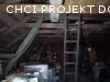 Poptávka: Rekonstrukce rodinného domu