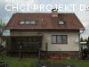 Poptávka: Rekonstrukce střechy a energetika