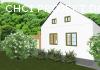 Poptávka: Vytvoření projektu rekreačního víkendového domu, půdorys 4,6 x 9,5 m